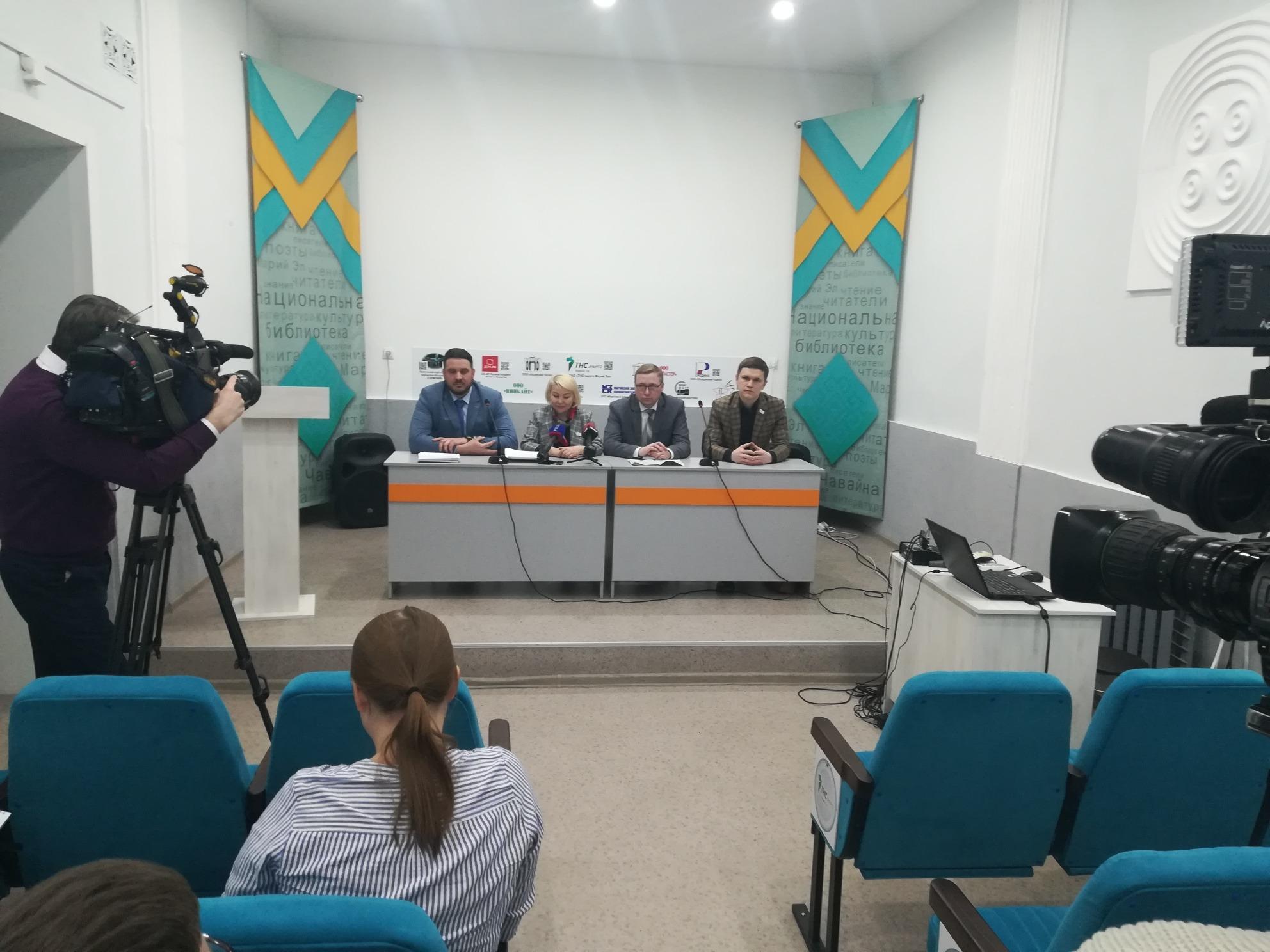Штаб общественной поддержки в Марий Эл рассказал о приоритетах