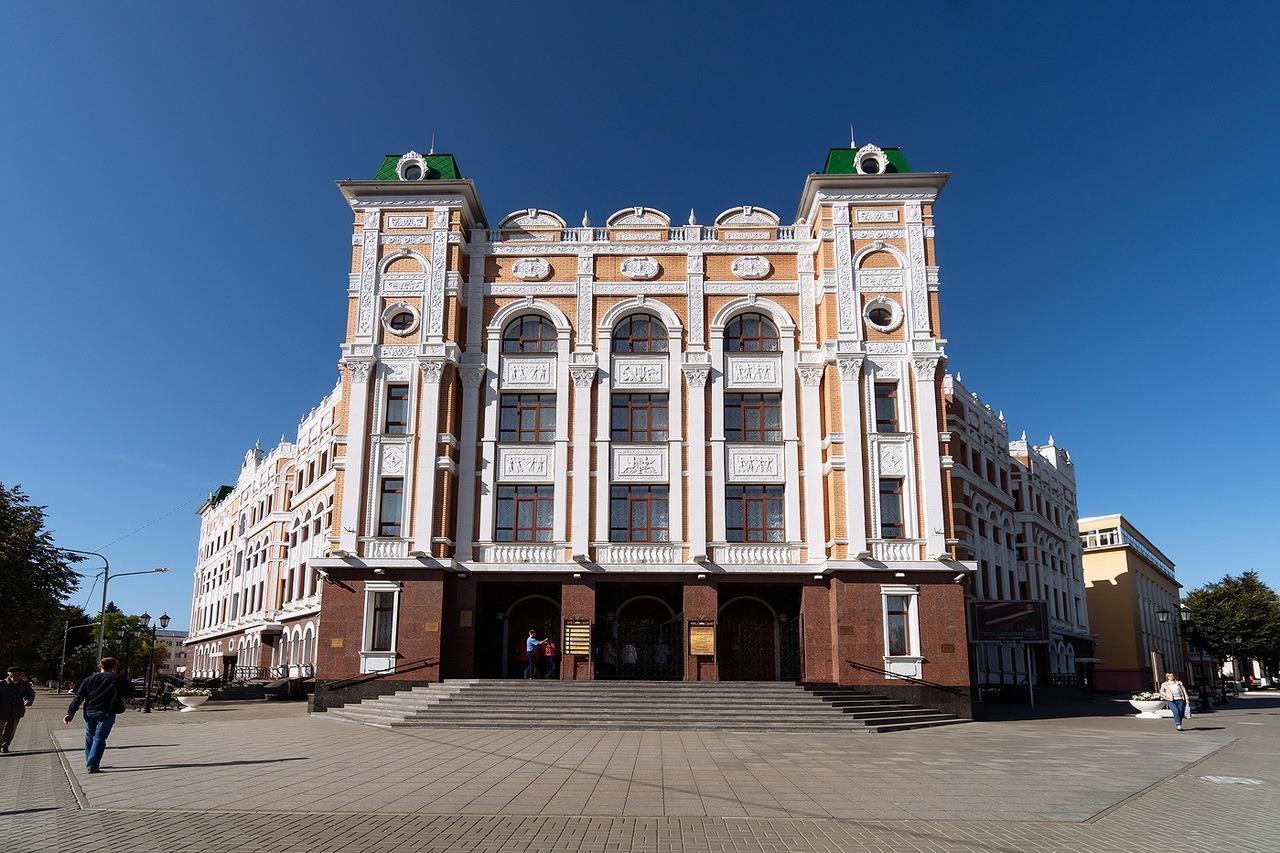 Марийский театр оперы и балета лидирует по реализации «Пушкинской карты»