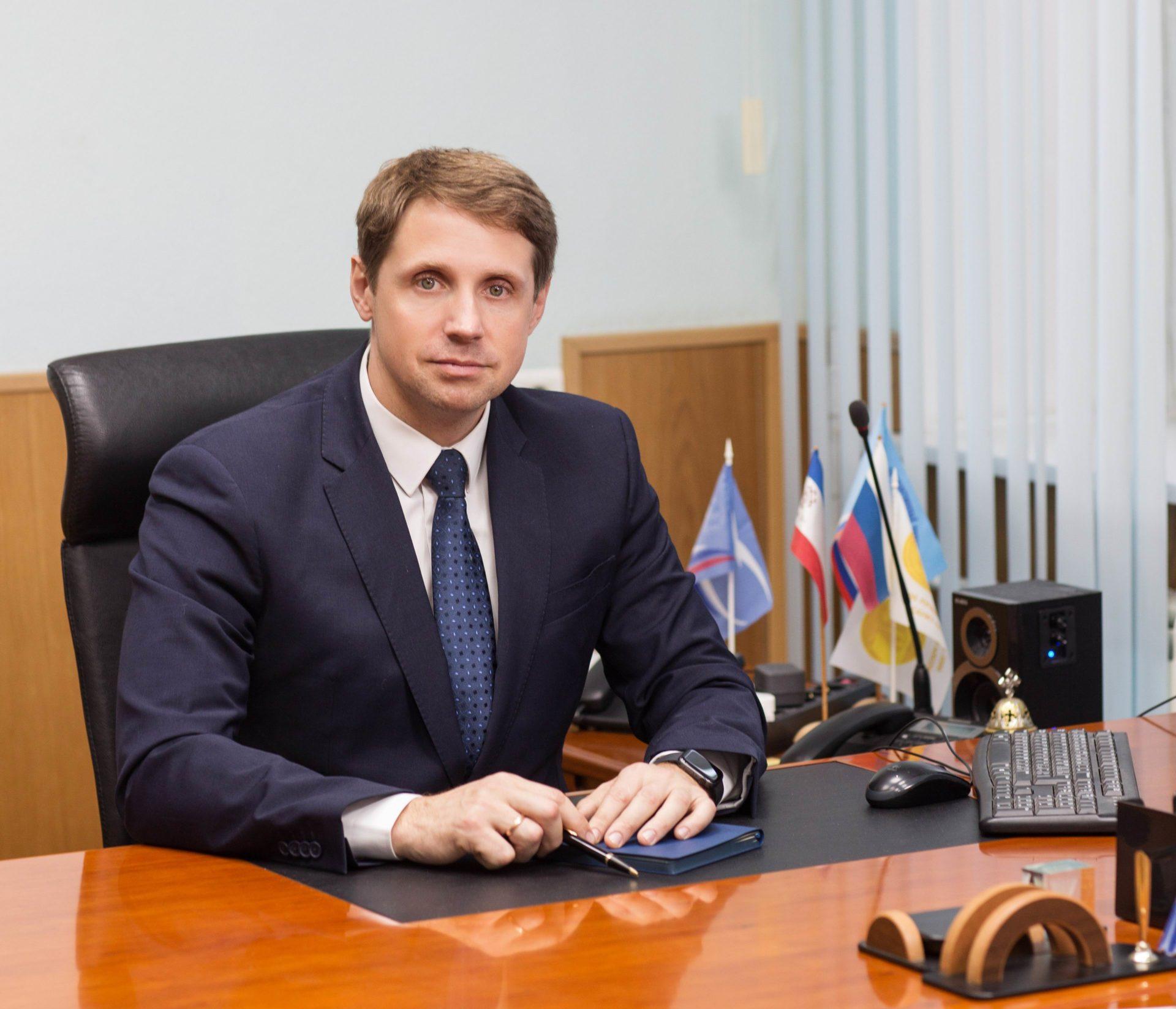 На довыборах в Госсобрание Марий Эл лидирует Михаил Швецов