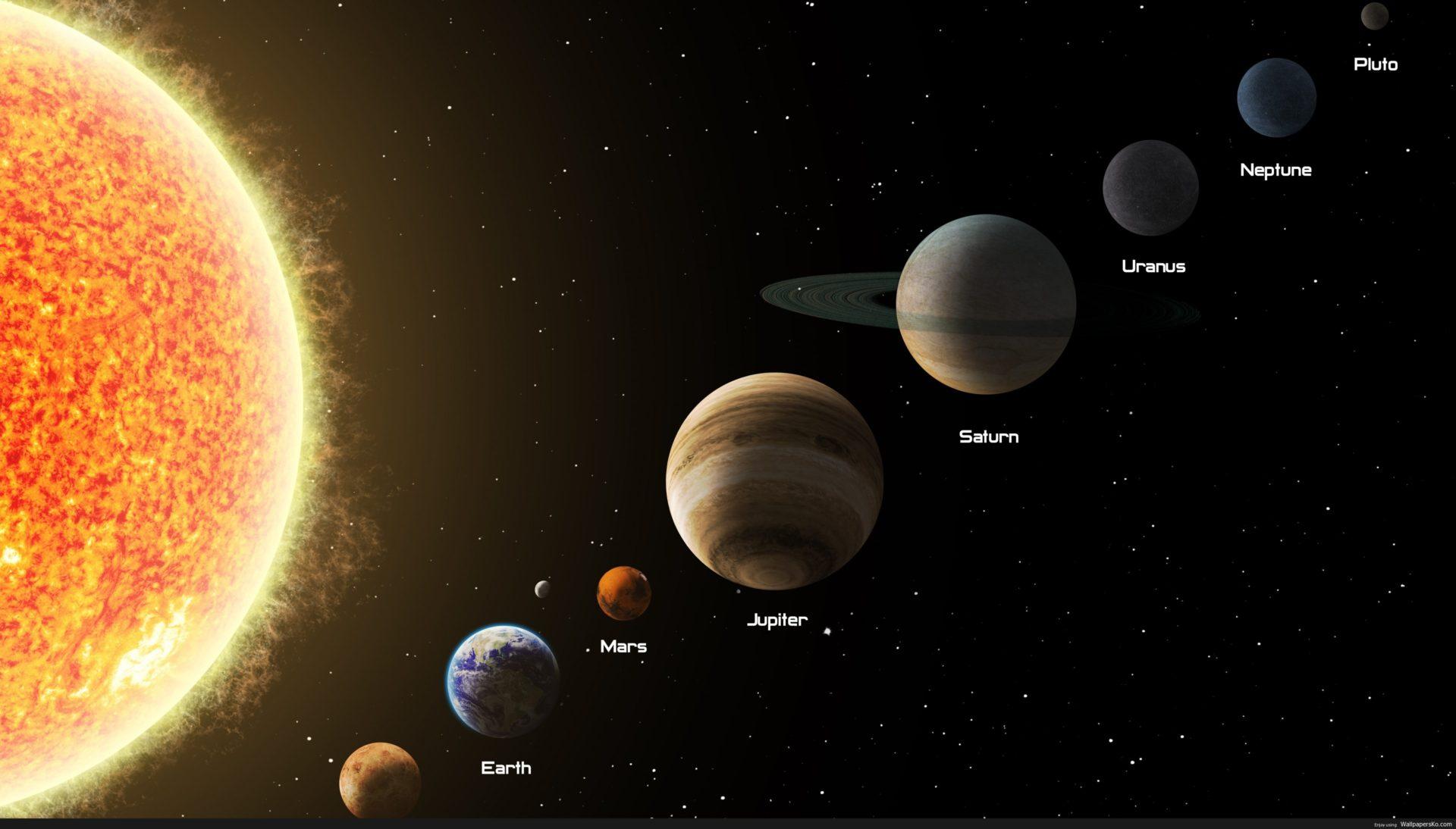 Позади Нептуна находилась планета размером с Марс или Землю