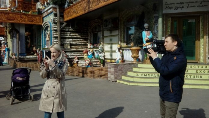 В Йошкар-Оле стартовал марафон онлайн-экскурсий «Россия ближе»