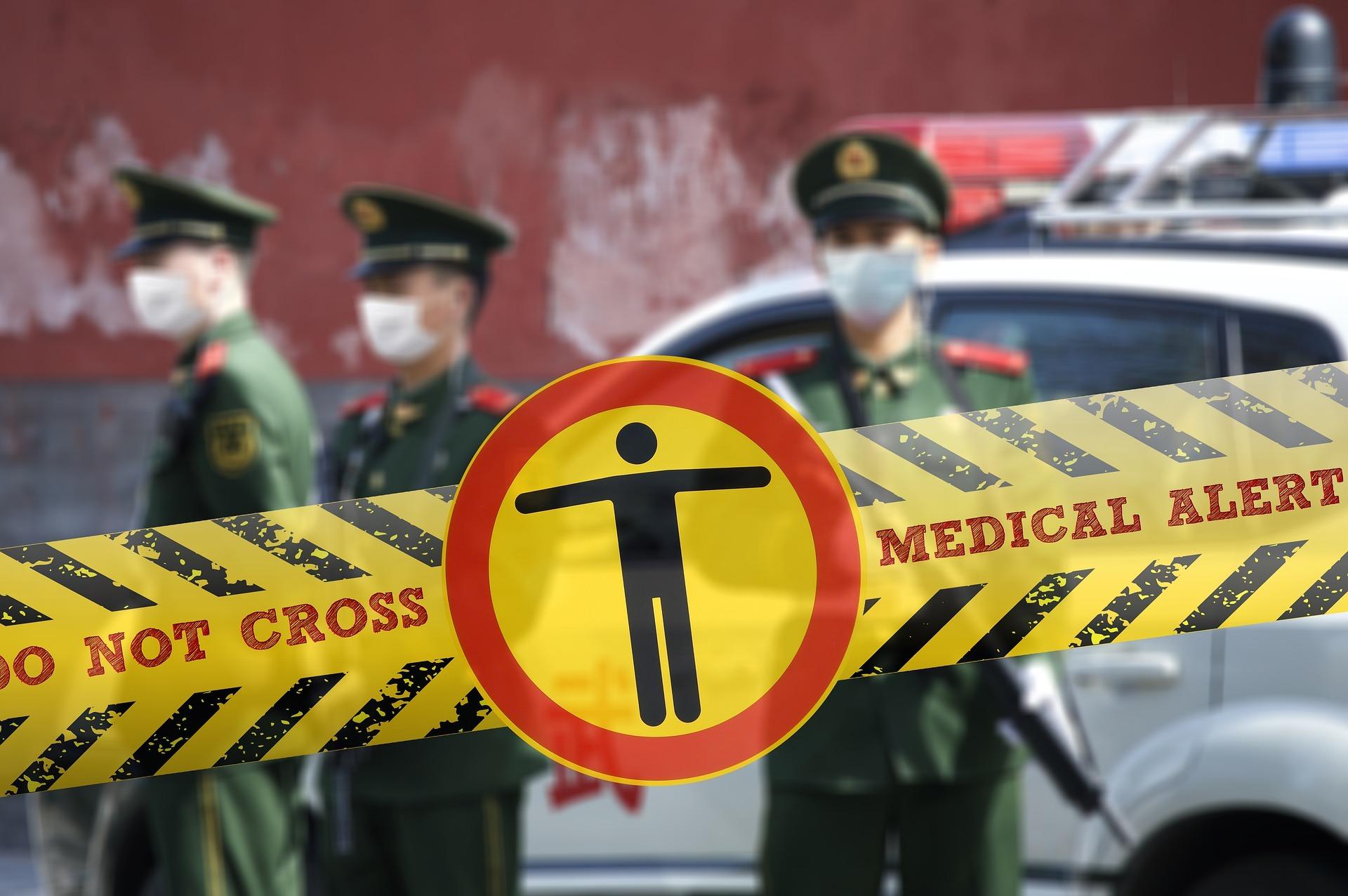 Коронавирус проник в Марий Эл: есть первые два заболевших