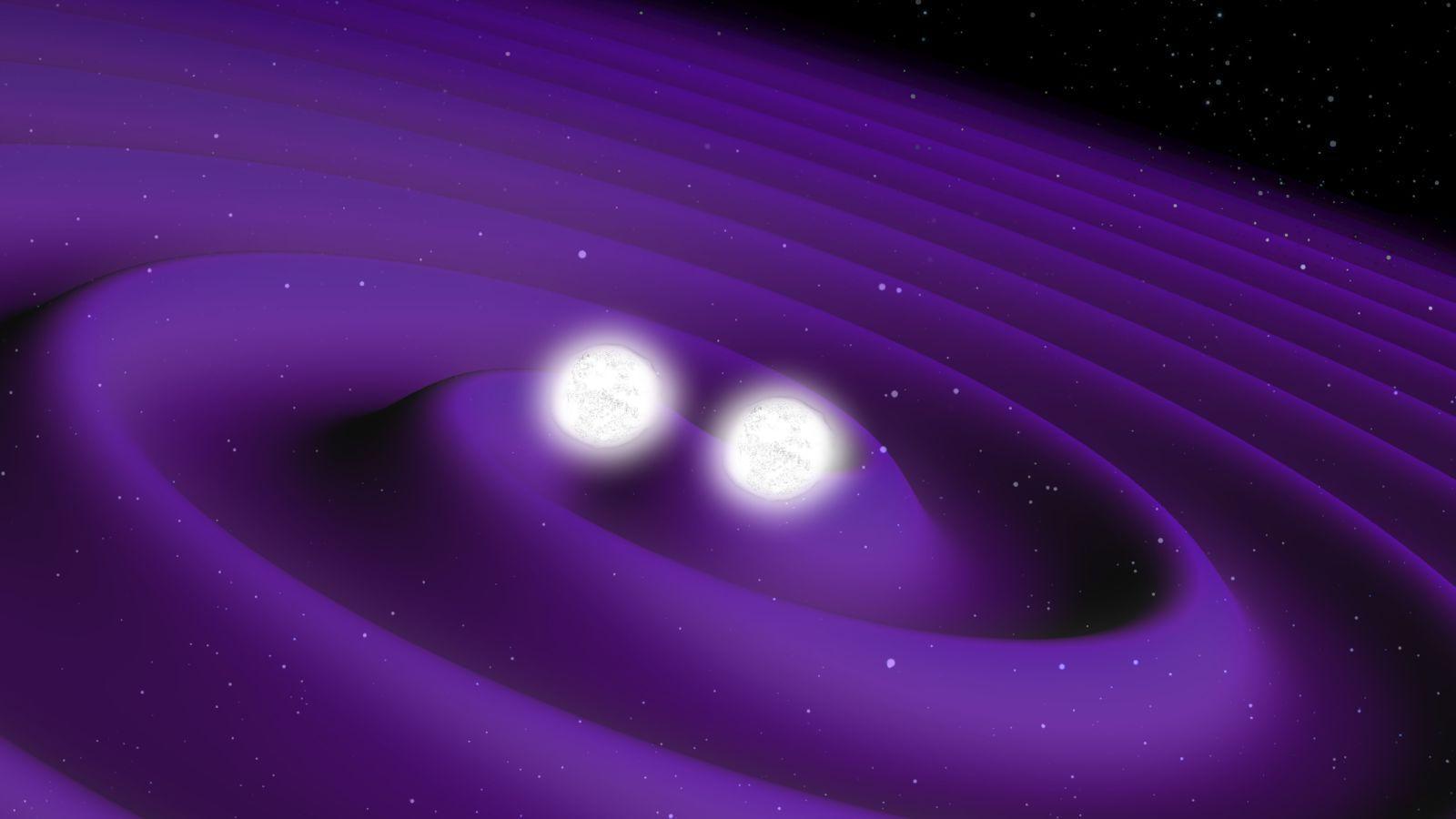 Физики наложили ограничения на пятую силу и зарядовый размер нейтрона в одном опыте