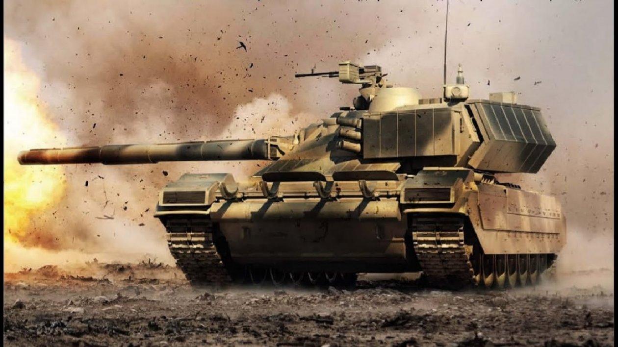 Генерал Самол заявил, что модернизированные российские танки превосходят польские