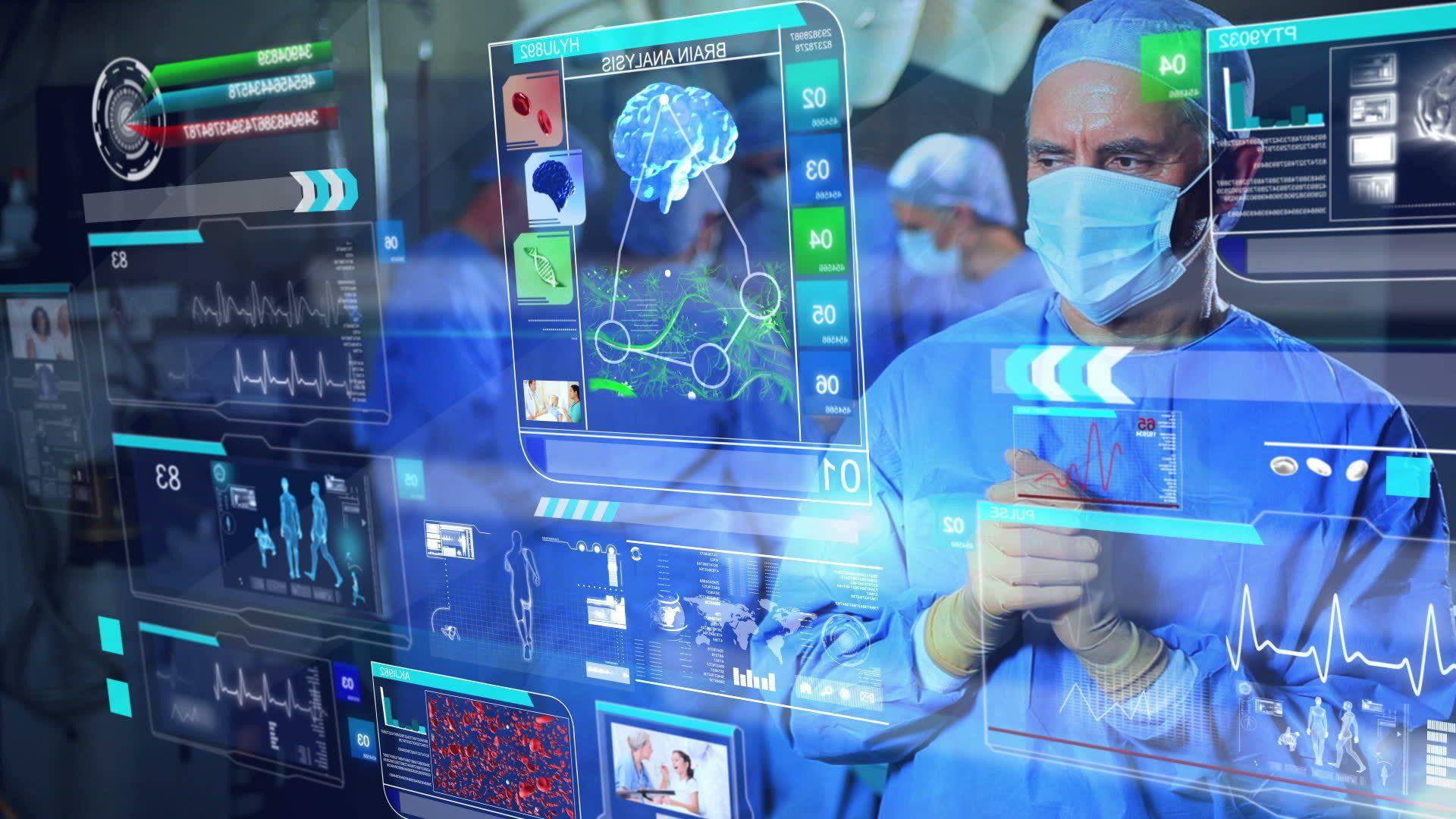 Искусственный интеллект начал выявлять коронавирус в РФ