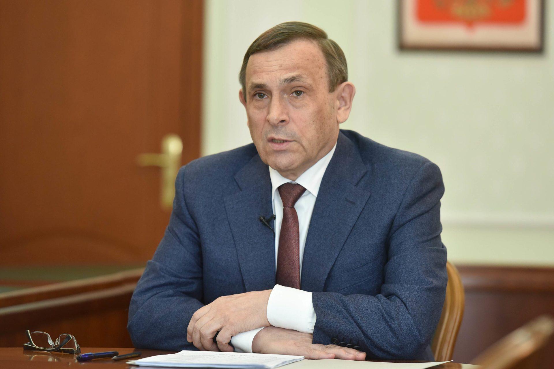 Власти Марий Эл рассмотрят поступившие на прямую линию Путина вопросы от жителей