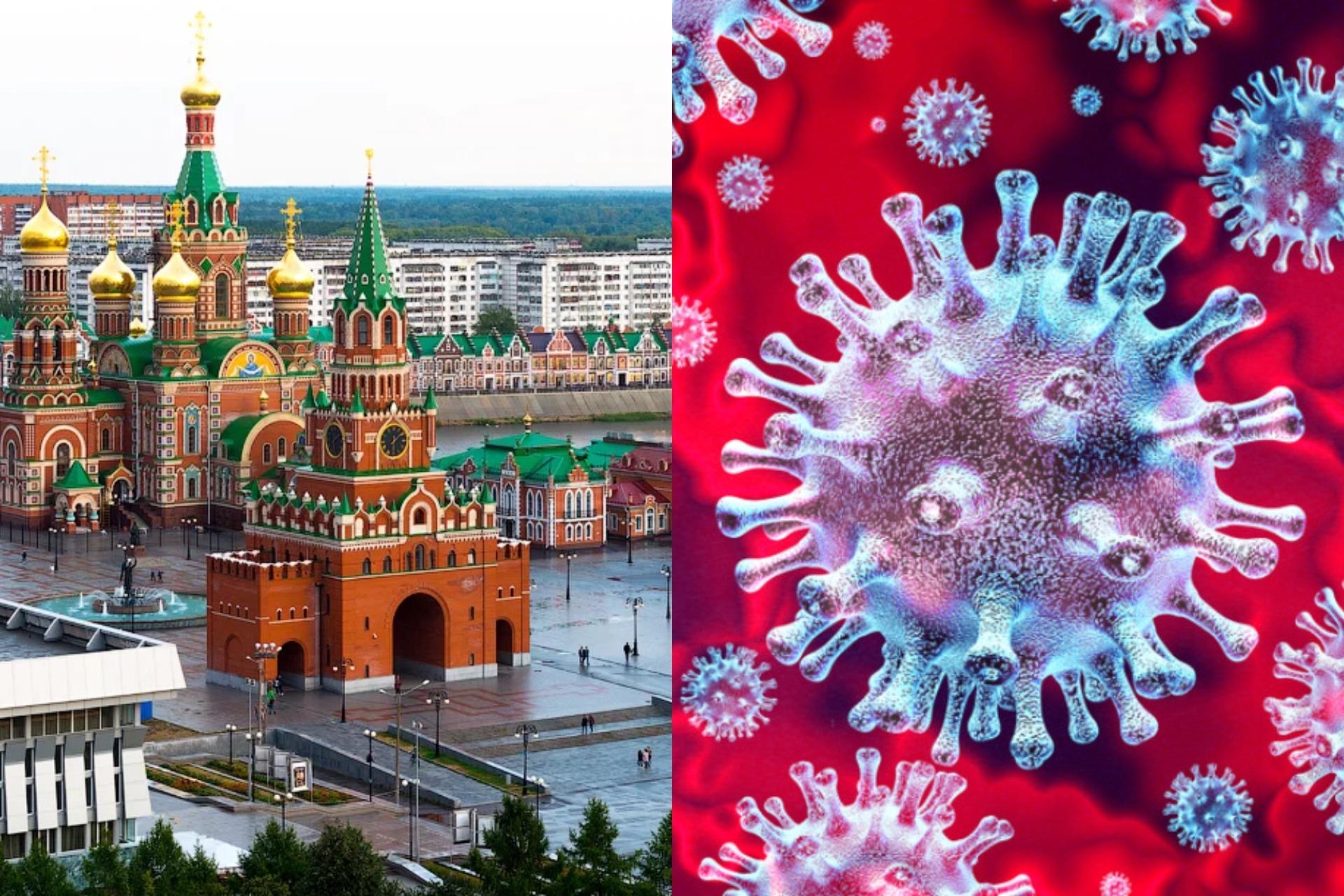 Роспотребнадзор рассказал о ситуации по коронавирусной инфекции в Марий Эл