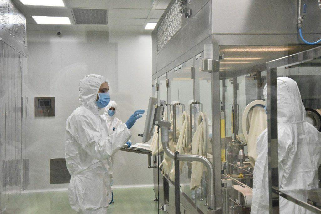Медорганизации Марий Эл получили 30 единиц медицинского оборудования