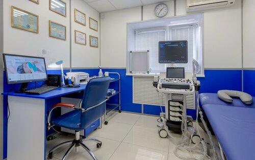 Многопрофильные клиники как хороший подарок от частной медицины