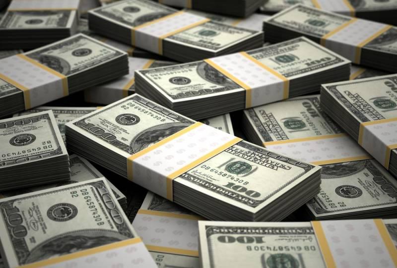 Состояние богатейших людей США выросло на 434 млрд долларов за два месяца