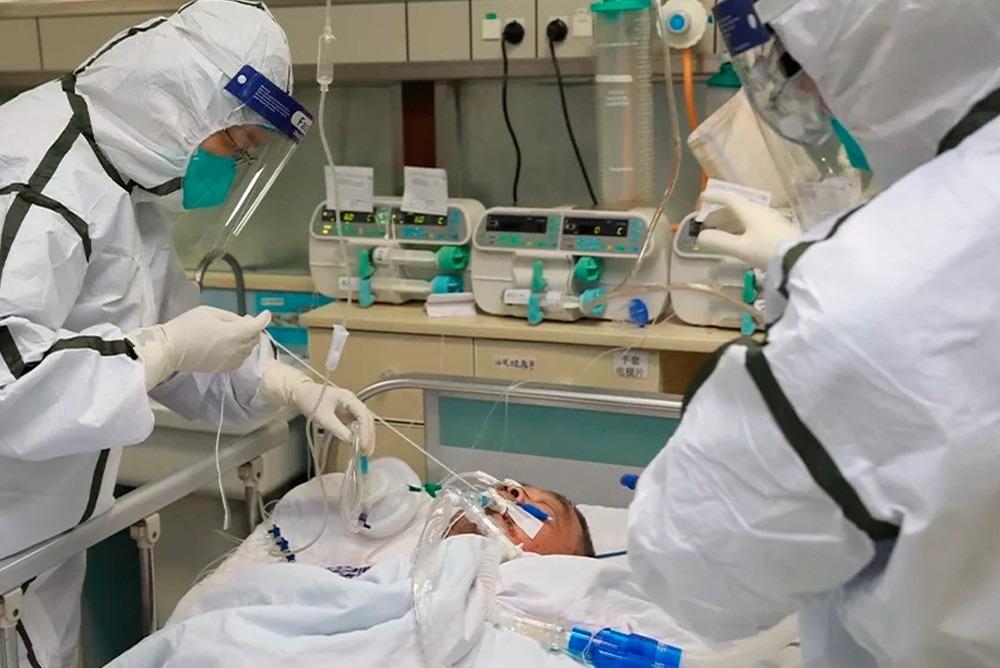 Переливание плазмы не является панацеей от коронавируса