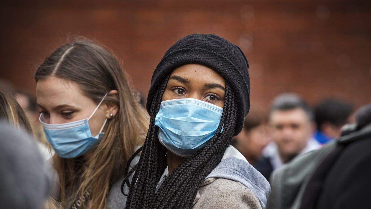 Опубликован глобальный прогноз по коронавирусу на ближайшие 10 лет
