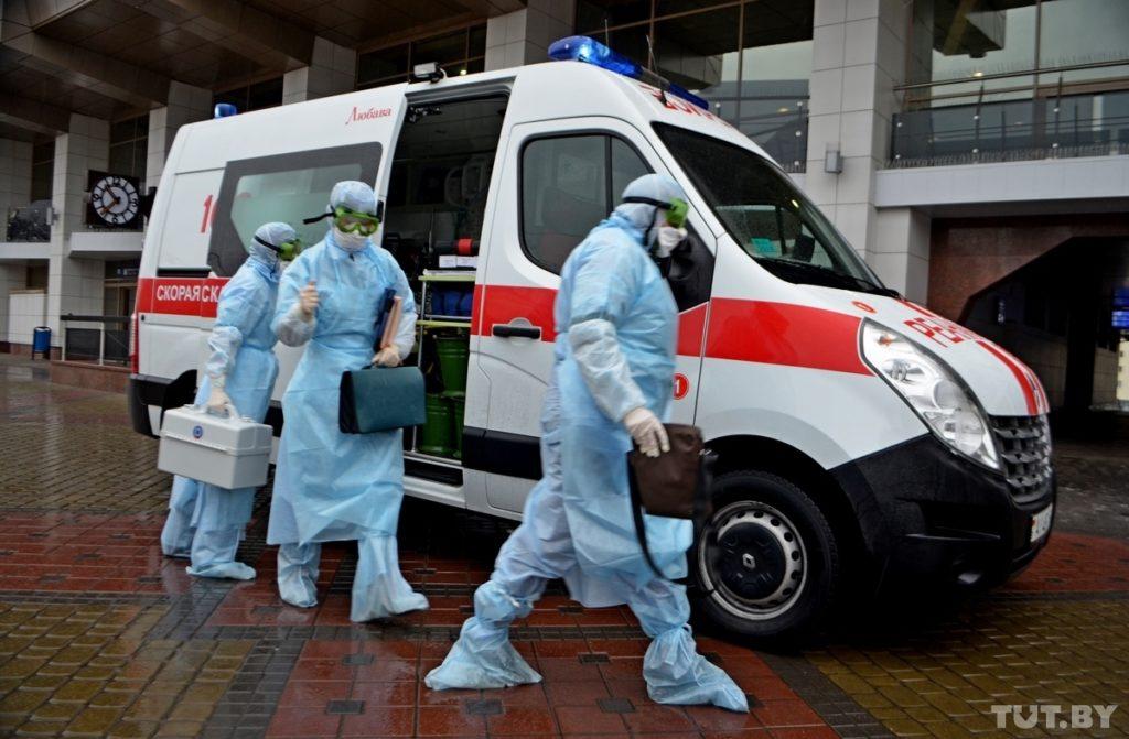 На прошлой неделе в Марий Эл зарегистрировано 435 случаев коронавируса