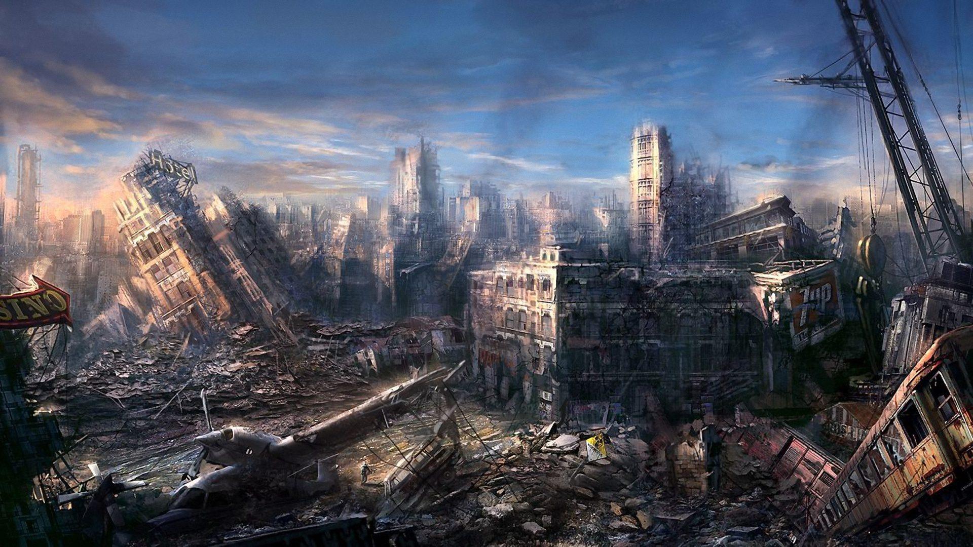 Нострадамус предсказал в 2021 году непростые времена