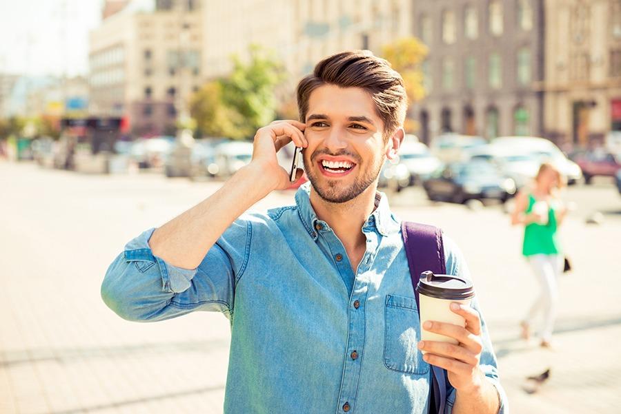Смартфоны с модулем 5G набирают популярность у жителей Марий Эл