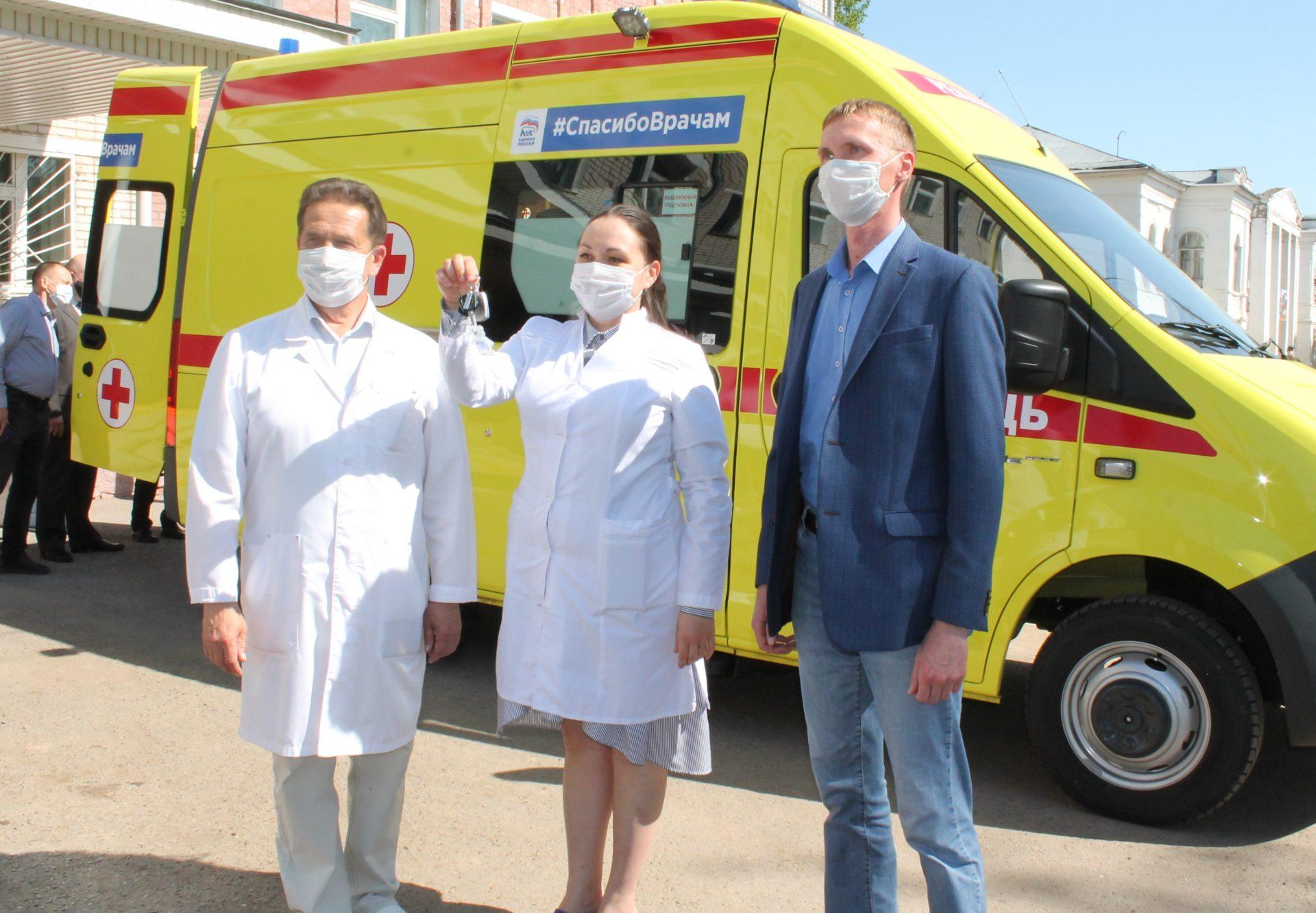 Проект «Умное расписание поликлиник» из Йошкар-Олы попал в полуфинал международного конкурса