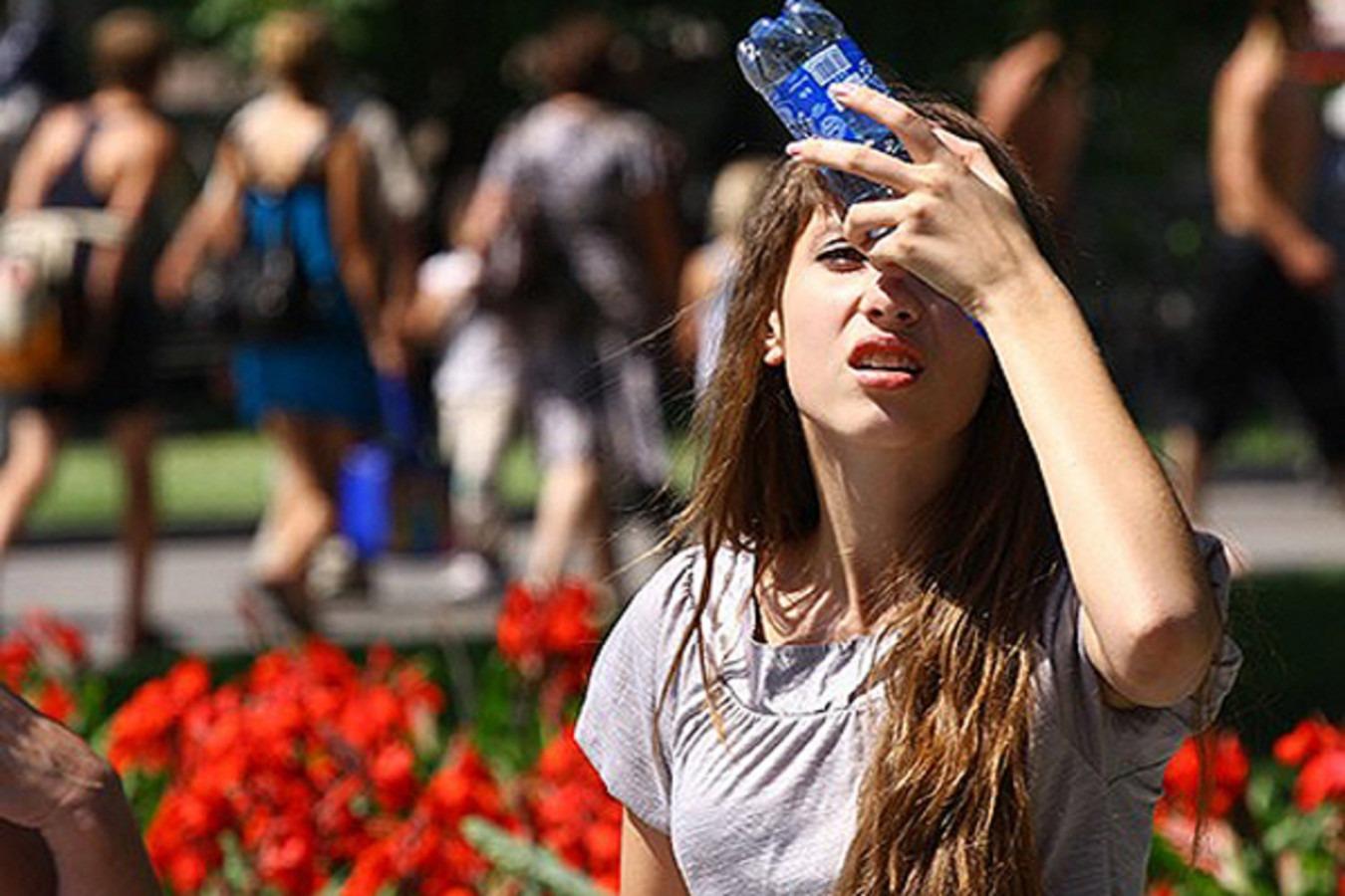 Axios: Учёные предупредили об аномальной жаре в мире в ближайшее десятилетие