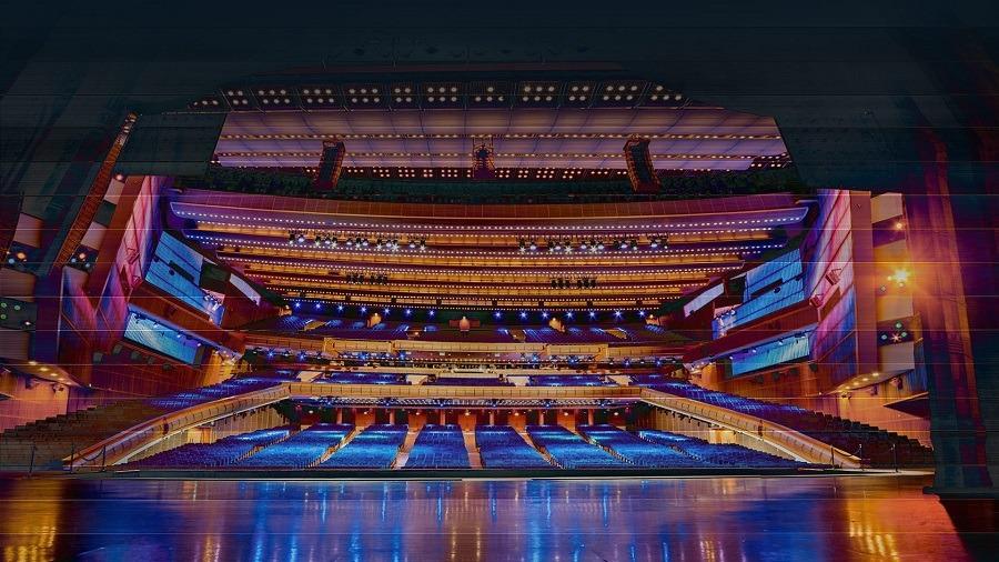 Государственный Кремлевский дворец даст концерт к 100-летию Марий Эл