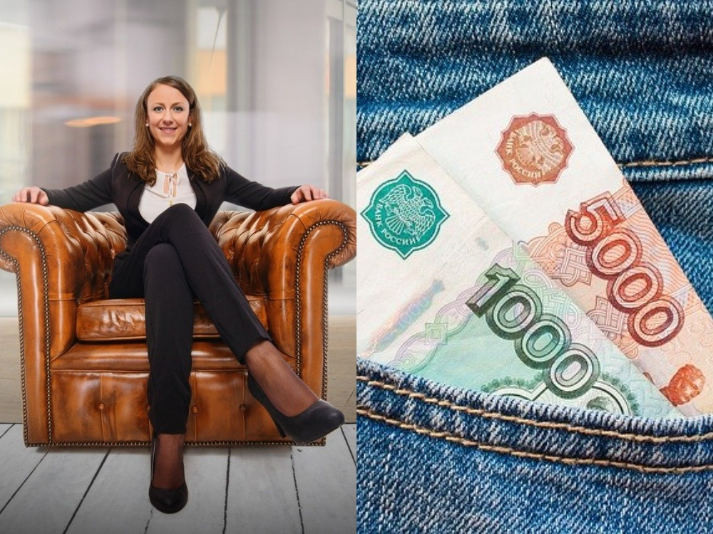 Россияне назвали желаемую зарплату после пандемии коронавируса