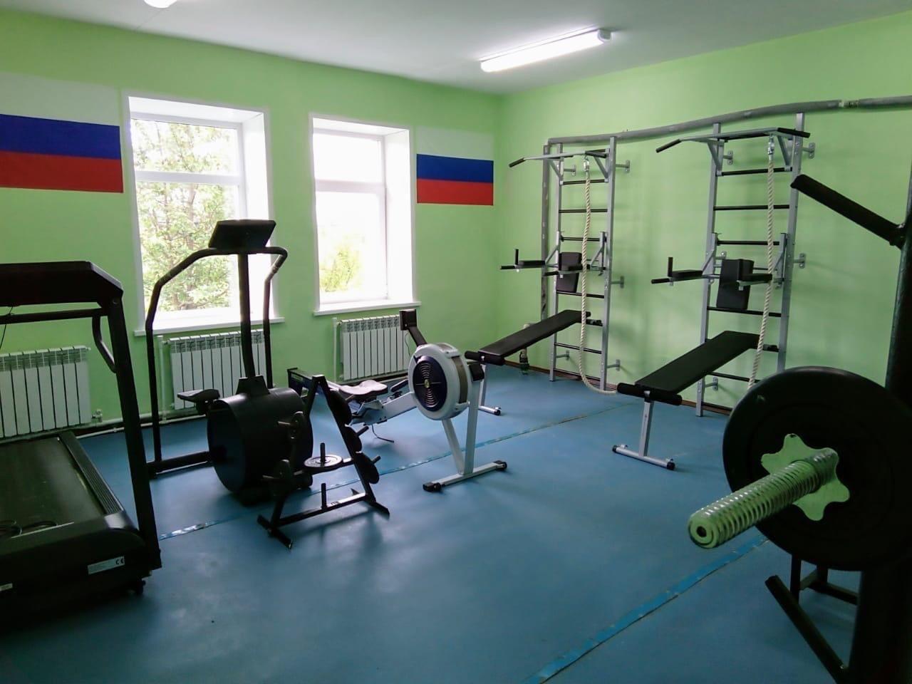 В 236 школ Марий Эл поступит новое спортоборудование