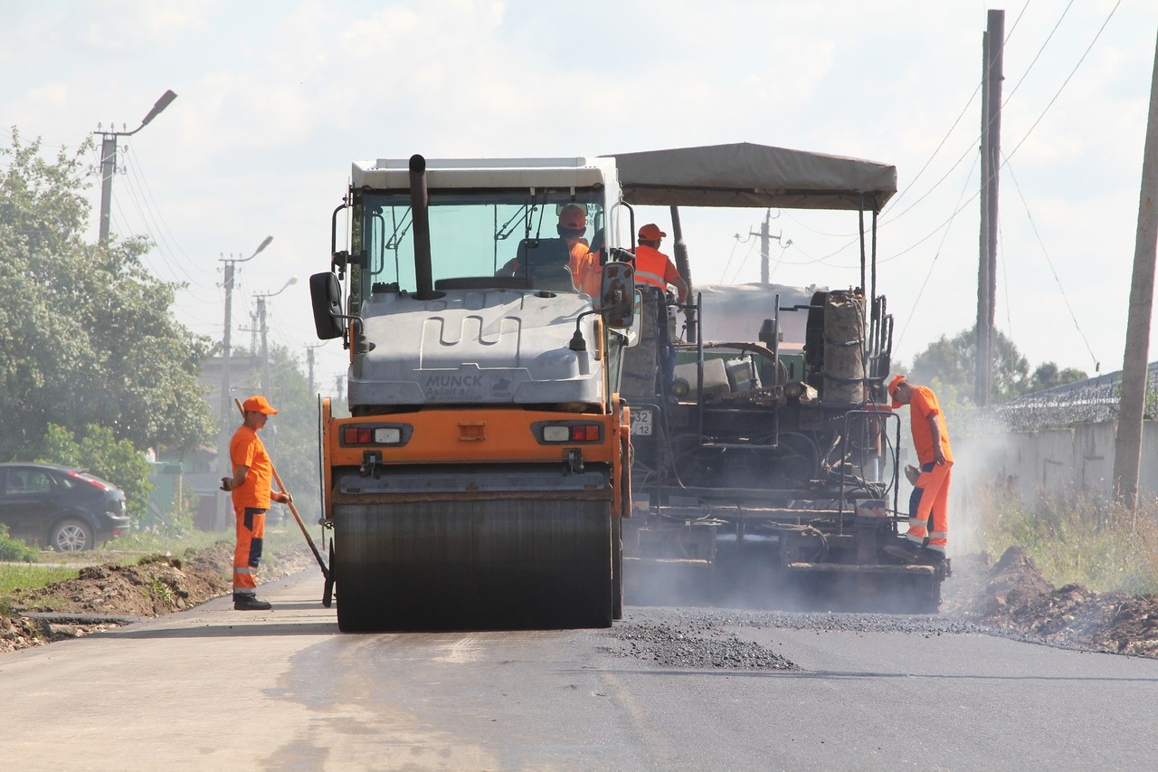 Ученые из Ярославля создали дорожное покрытие из переработанных отходов