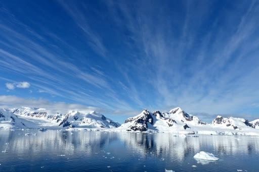 SN: В Антарктиде обнаружена полностью свободная от микробов почва