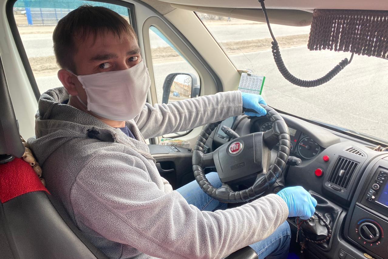 В Марий Эл проверили 32 автобуса на Козьмодемьянском тракте