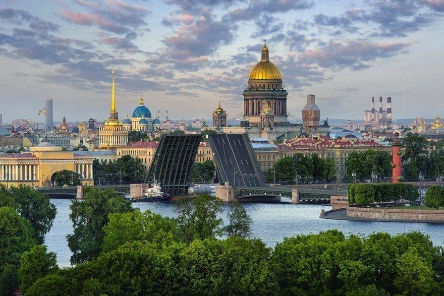 Вильфанд предупредил об аномальном тепле в ряде регионов России