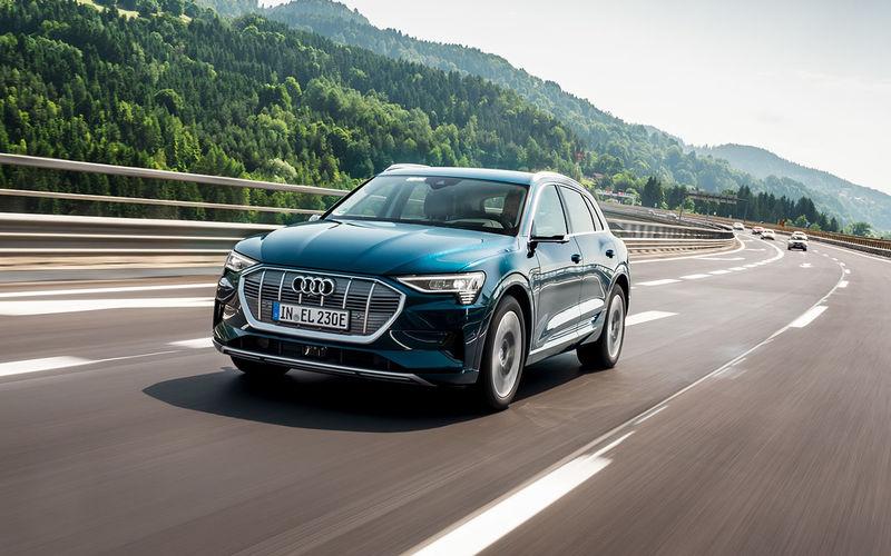 Десять главных автоновинок осени 2020 года представили в России