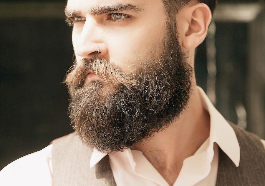Шнобелевскую премию вручили за доказательство защитных характеристик бороды