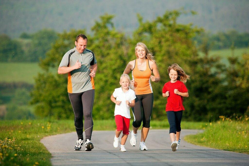 Риск псориаза из-за слабой физической подготовки повышается на 35 процентов