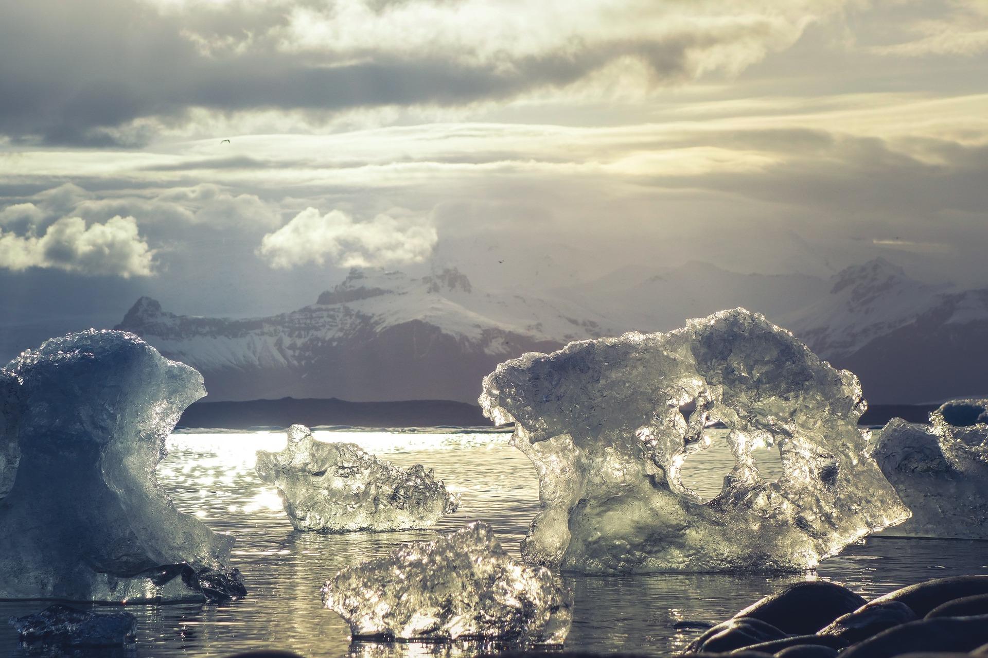 Арктическая экспедиция подтвердила вымирание Северного Ледовитого океана