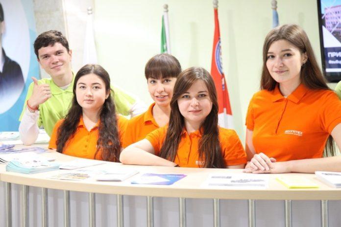 Волгатех запустил консультационный центр для абитуриентов
