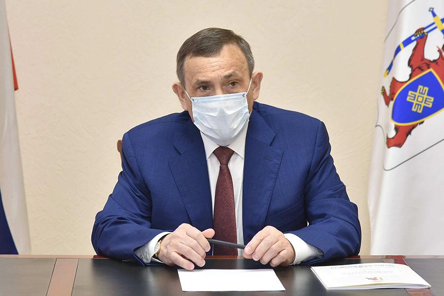 Глава Марий Эл Александр Евстифеев поздравил журналистов республики с Днем печати