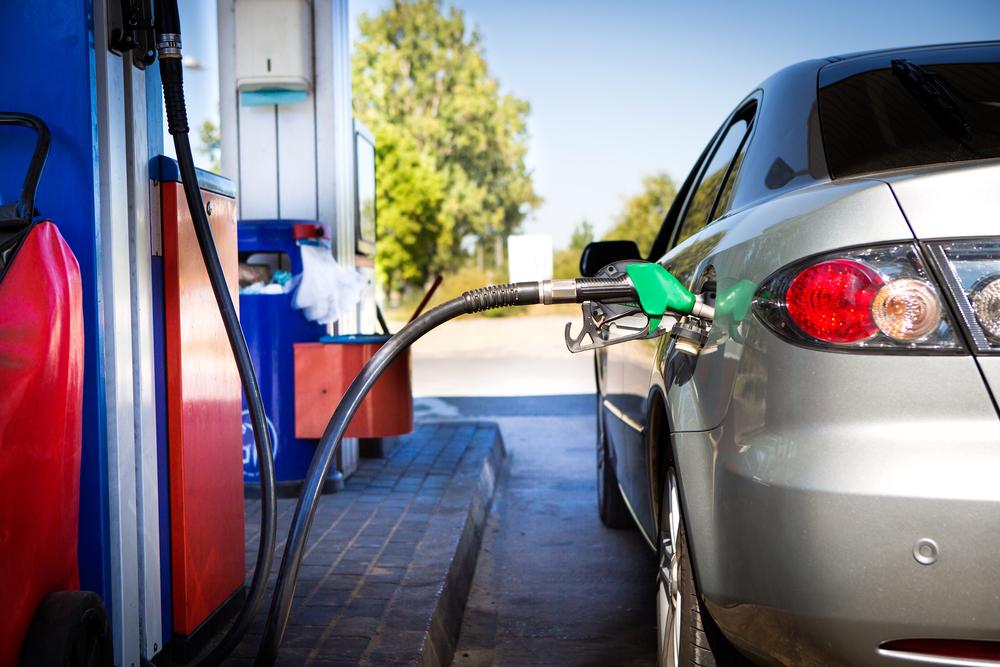 Дизельное топливо поломает бензиновый автомобиль