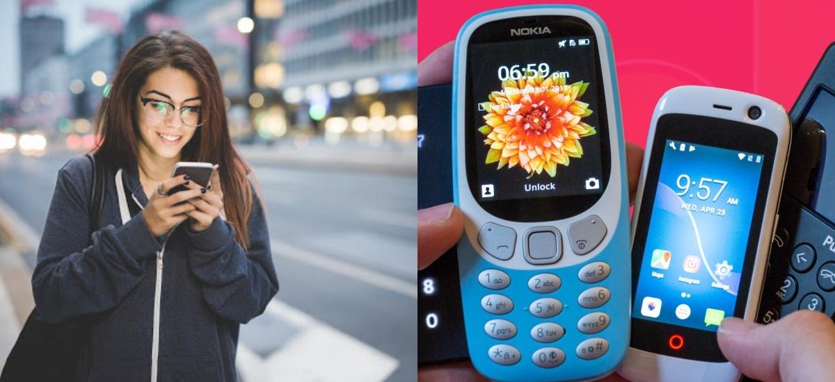 Кнопочные телефоны оснащены функцией отправки платных SMS-сообщений