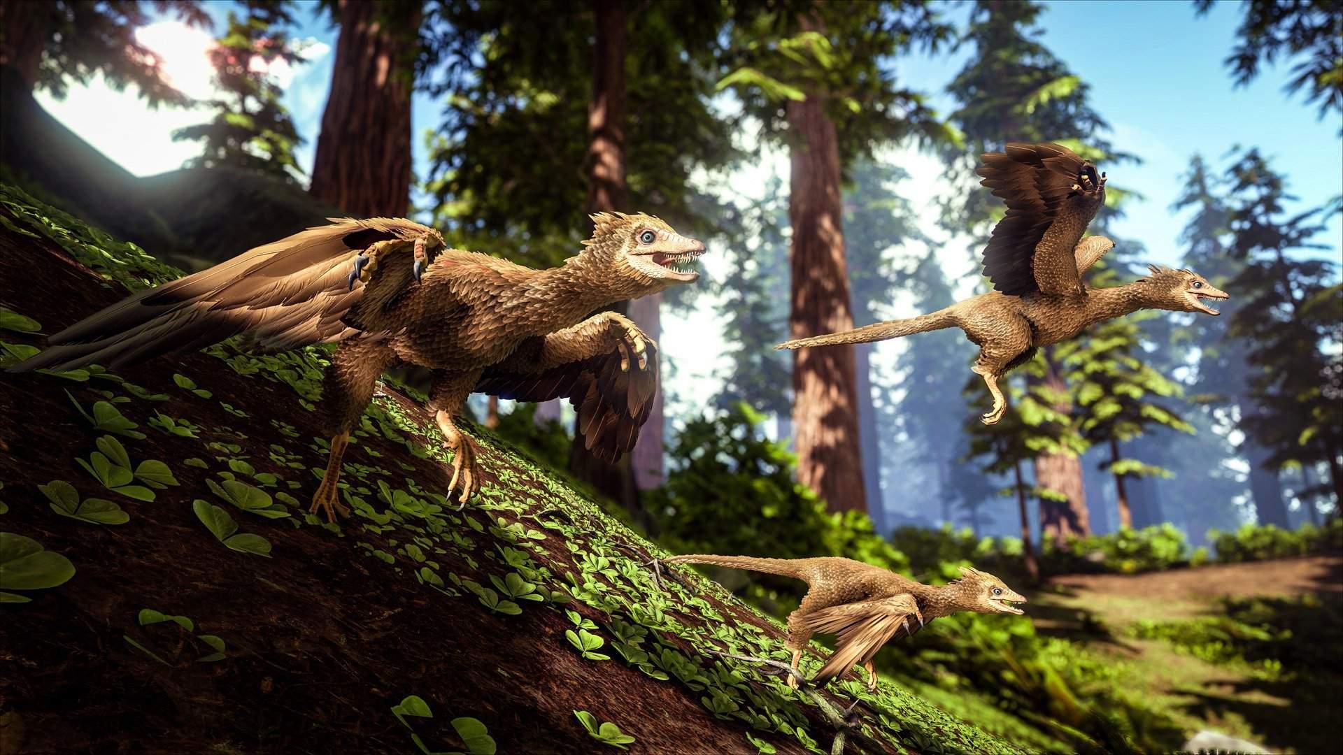 В Китае обнаружили останки древней птицы с головой тираннозавра