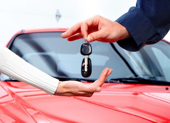 Определили способ ускорить продажу автомобиля