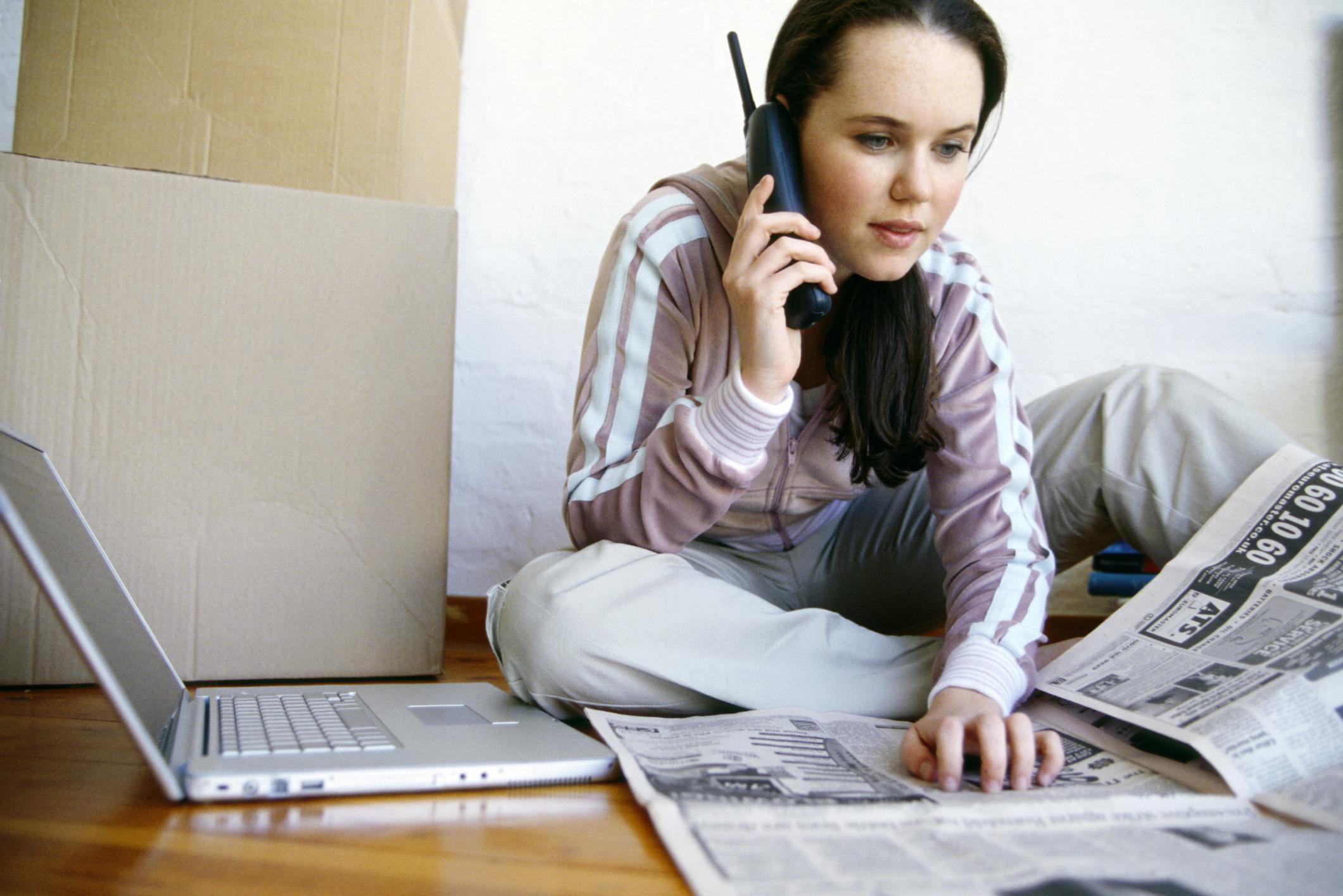 Как найти работу: популярные способы