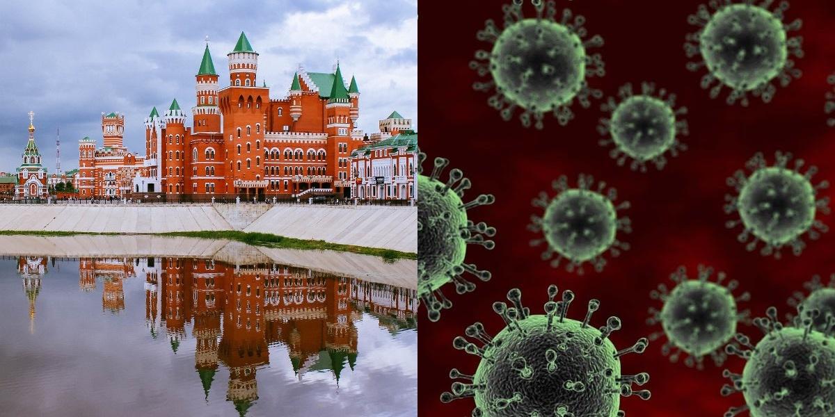 В Марий Эл 8000 человек встретились с коронавирусом в семье и ближайшем окружении