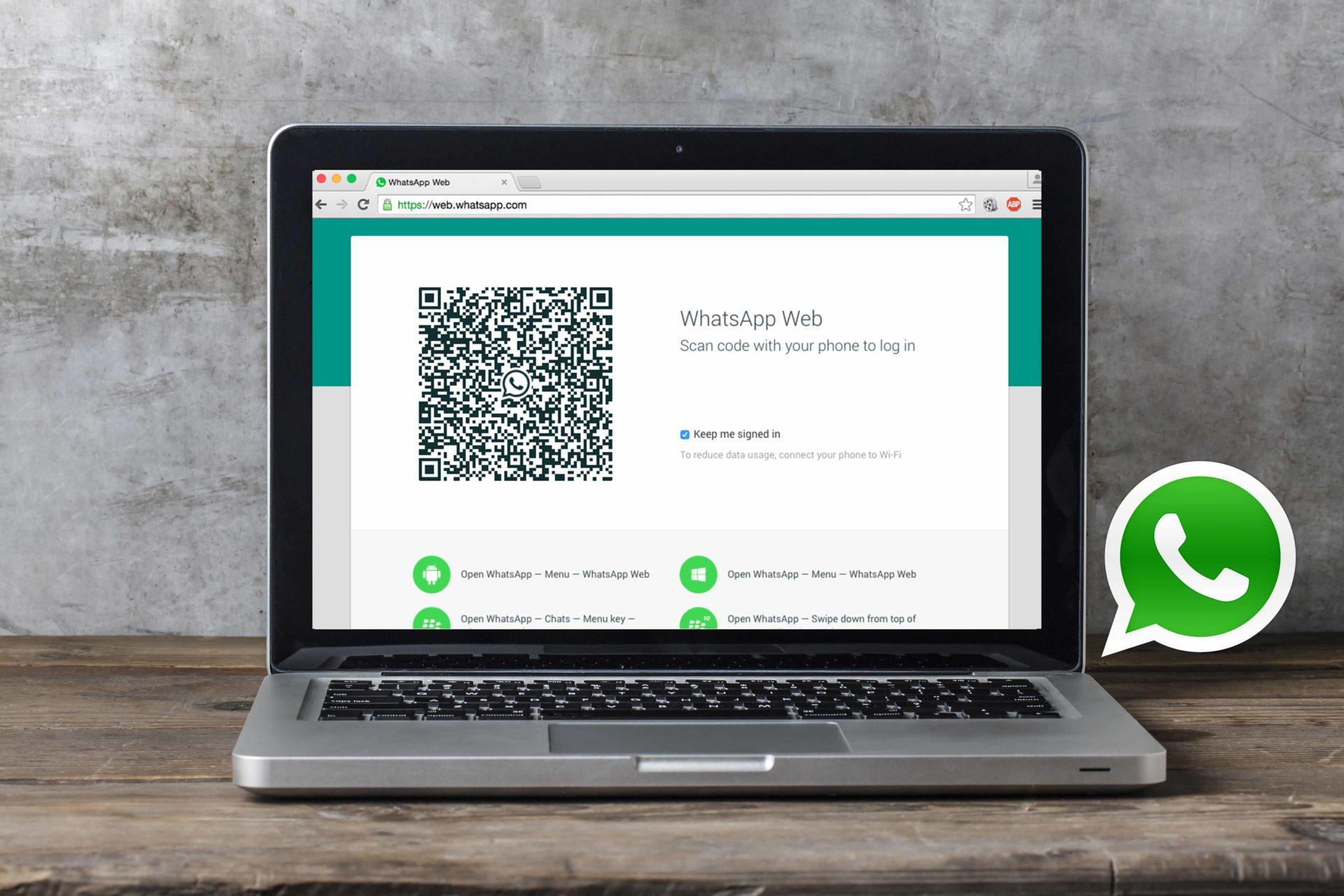 В WhatsApp для десктопа появится функция видеозвонков