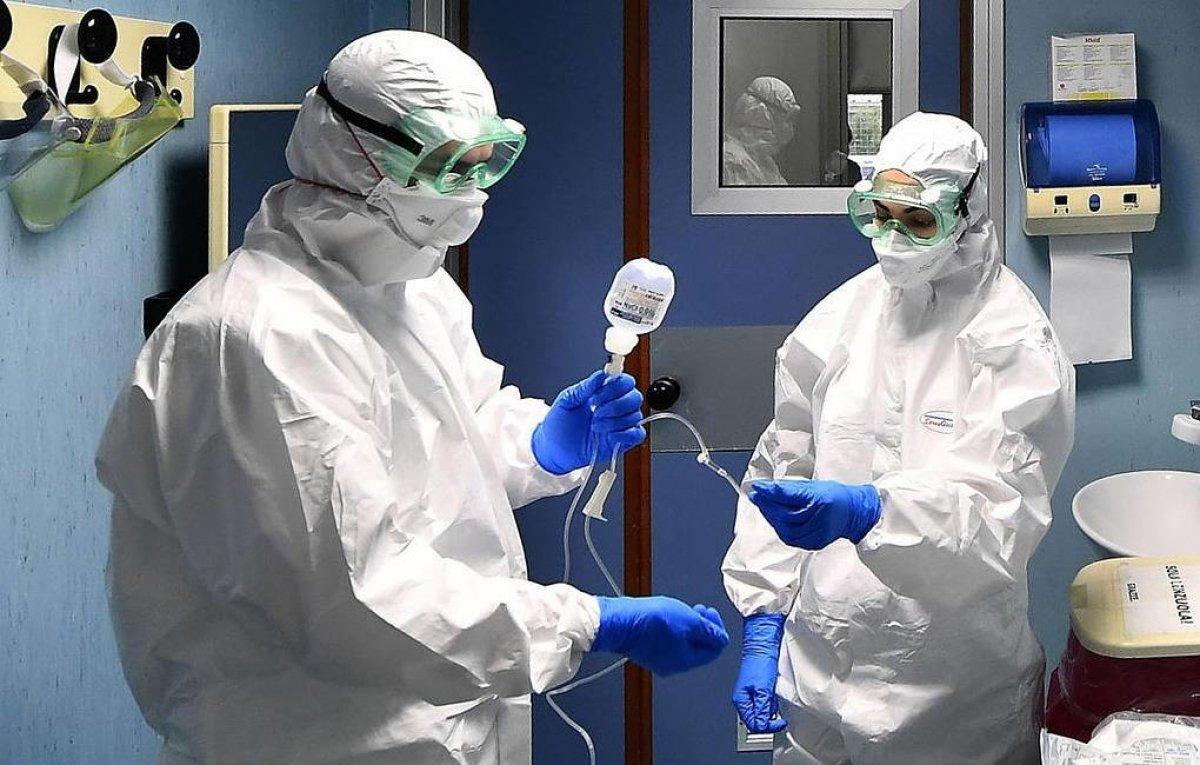 Врач-онколог предупредил, что перед COVID-19 больше всего уязвимы мозг и легкие