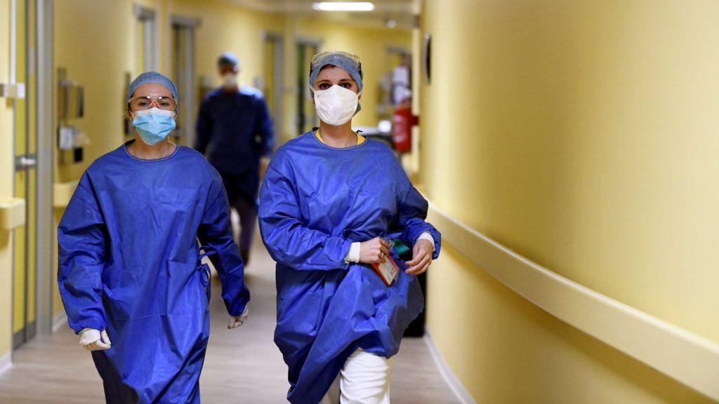 В Марий Эл четверть заболевших коронавирусной инфекцией представляет собой трудоспособное население
