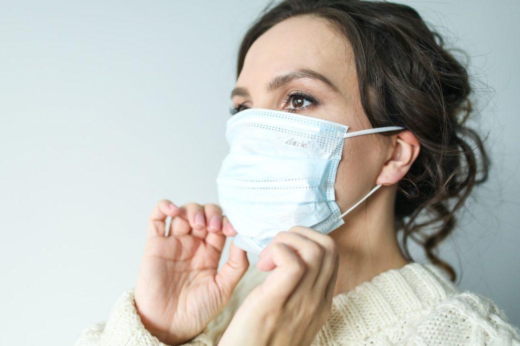 В Марий Эл на долю детей приходятся 5,5% случаев коронавируса