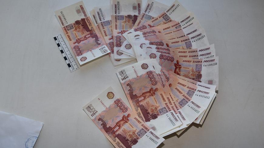 IT-специалист Ильичева рекомендует использовать смартфон для проверки подлинности купюр
