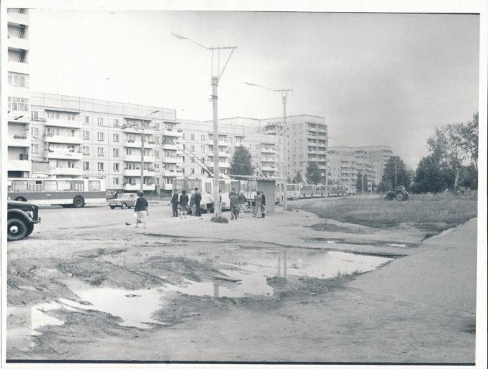 50 лет троллейбусу Йошкар-Олы: история маршрута №7