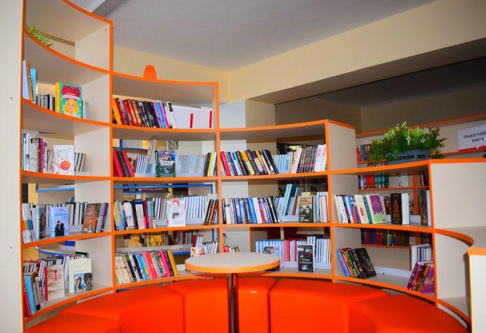 Муниципальные библиотеки Марий Эл получат более 300 книг