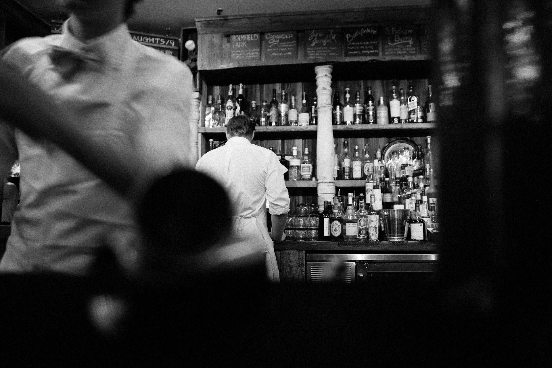 Врач Брэдли раскрыла благотворное влияние отказа от спиртного на организм