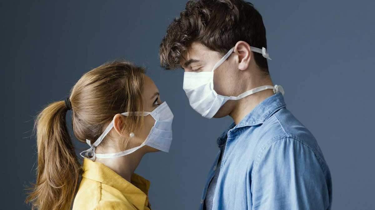 Озвучен самый частый симптом легкой формы коронавируса SARS-CoV-2