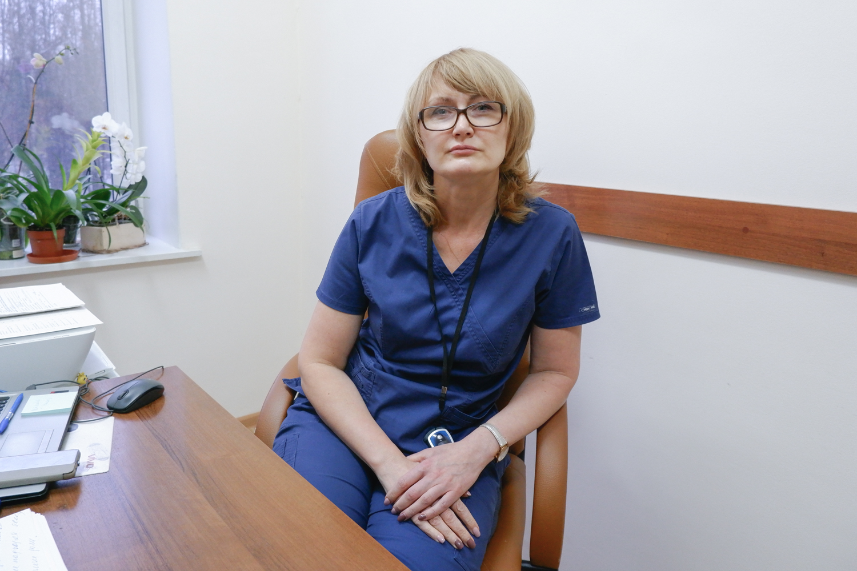 Заместитель главного врача Йошкар-Олинской горбольницы прокомментировала прямую линию с Путиным